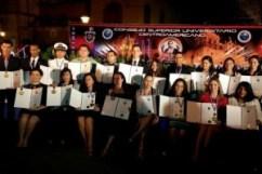 Estudiantes centroamericanos compartieron experiencias