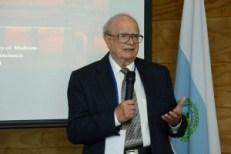 Primera Academia de Historia de la Medicina tiene sede en Costa Rica2