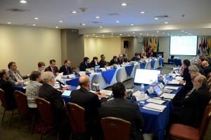 Universidades latinoamericanas procuran un mayor acercamiento