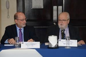Universidades latinoamericanas procuran un mayor acercamiento2