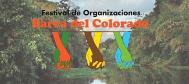III Festival de Organizaciones de Barra del Colorado2
