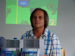 Material multimedia apoyara la enseñanza escolar en Turrialba