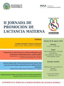 Mujeres jornada gratuita lactancia materna3