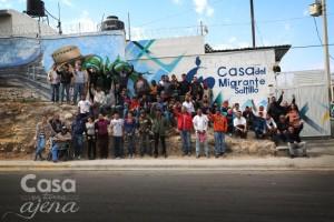 Estrenaran documental nacional sobre migracion forzada en Centroamerica