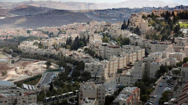 Reacciones en America Latina a ley aprobada en Israel