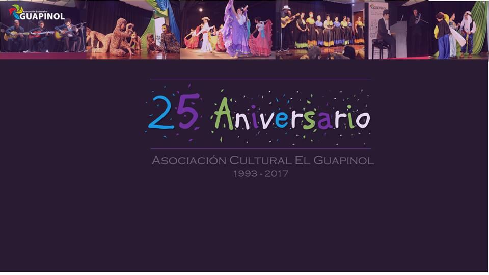 Imagen tomada de la página de Facebook El Guapinol El Guapinol