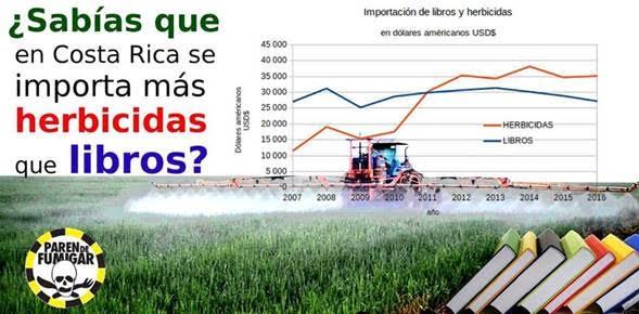 Perez Zeledon primer canton libre de herbicidas3