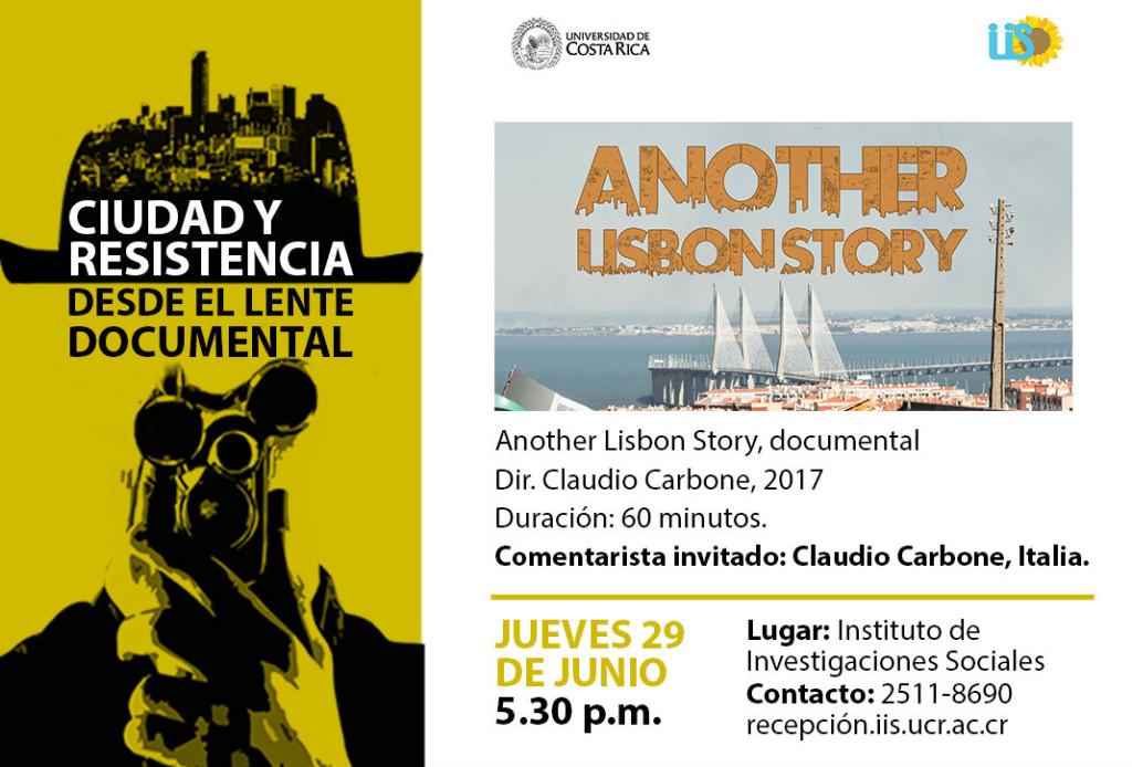 UCR cine foro Ciudad y resistencia3