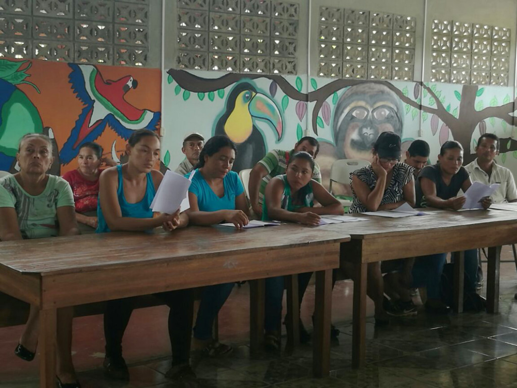 Familias de Upala agradecen apoyo de UCR tras emergencia3