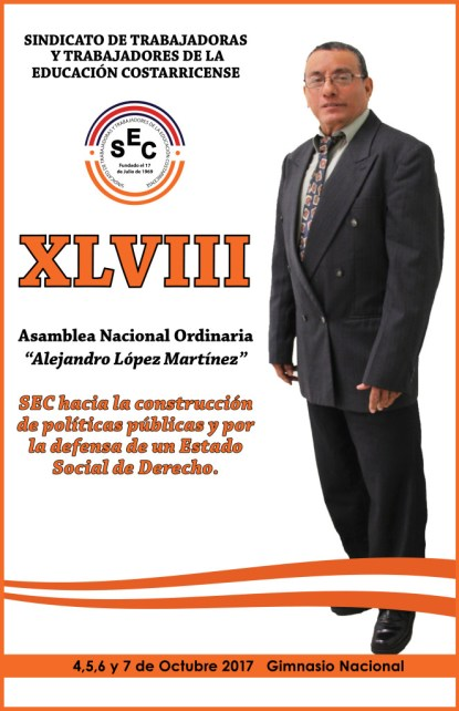 Asamblea XLVIII SEC