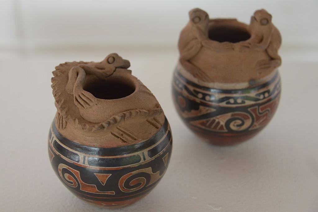 La ceramica chorotega logra importante reconocimiento con apoyo de la UCR2