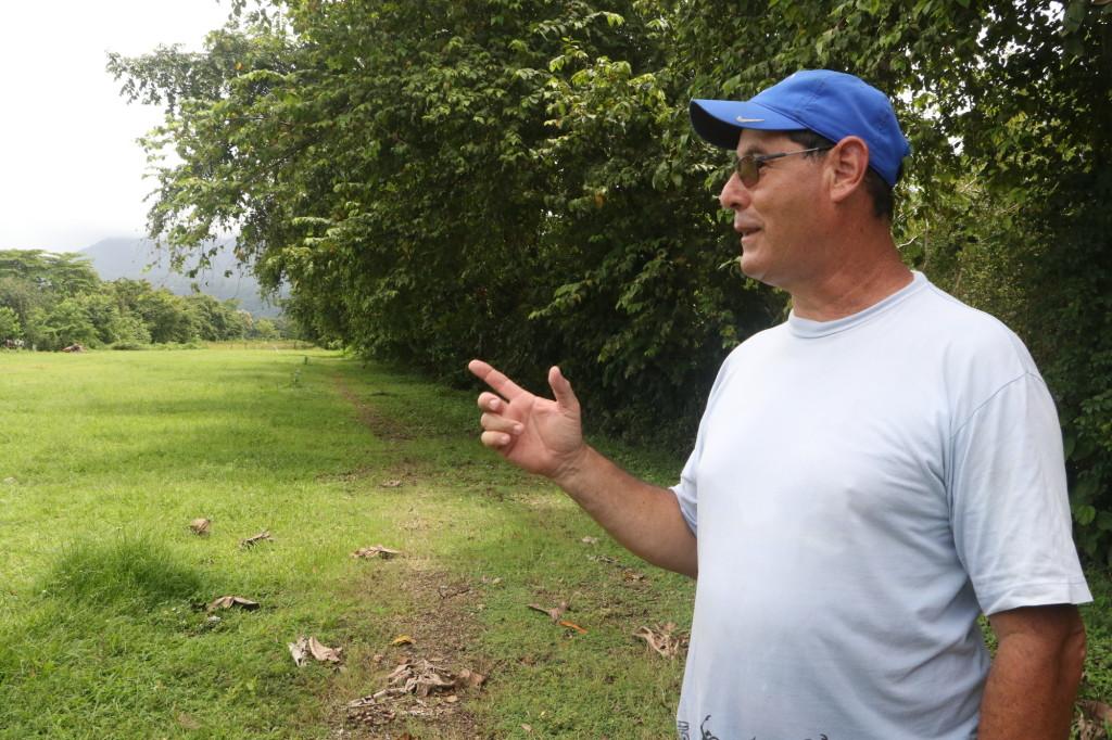 El cambio climatico ya tiene un impacto en el Parque Nacional Marino Ballena11