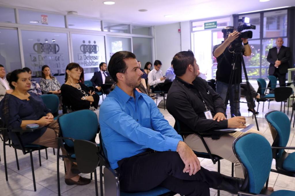 UCR se mantiene en primeros lugares del Indice de Transparencia3