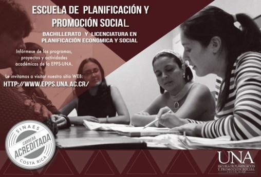 UNA Escuela de Planificacion y Promocion Social estrena sitio web3