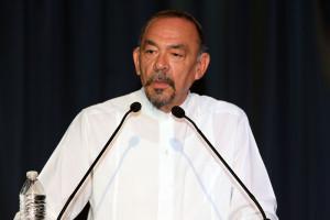 UNA inauguracion IV Jornadas Internacionales trasdisciplinarias