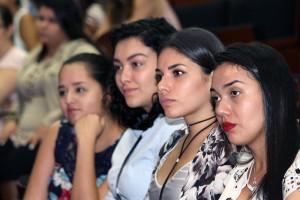 UNA inauguracion IV Jornadas Internacionales trasdisciplinarias4