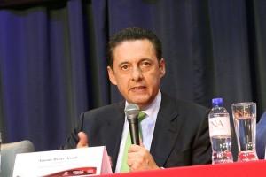 Debate Presidencial en la UNA5
