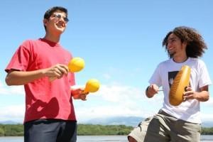 UCR Bellas Artes reflexiona sobre sus desafios en Accion Social