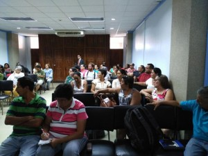 UCR Encuentro y VII Feria buscan consolidar economia social solidaria2