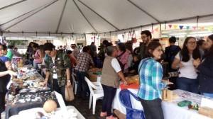 UCR Encuentro y VII Feria buscan consolidar economia social solidaria3