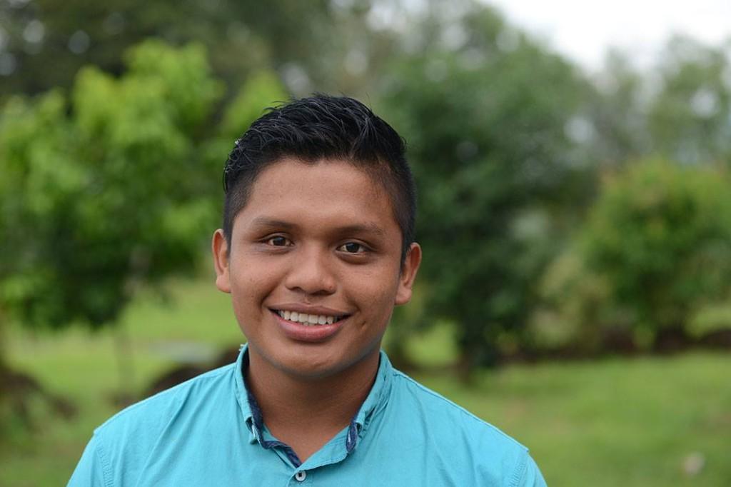 Cinco estudiantes de Alto Guaymi realizaron el proceso de admision a la UCR6