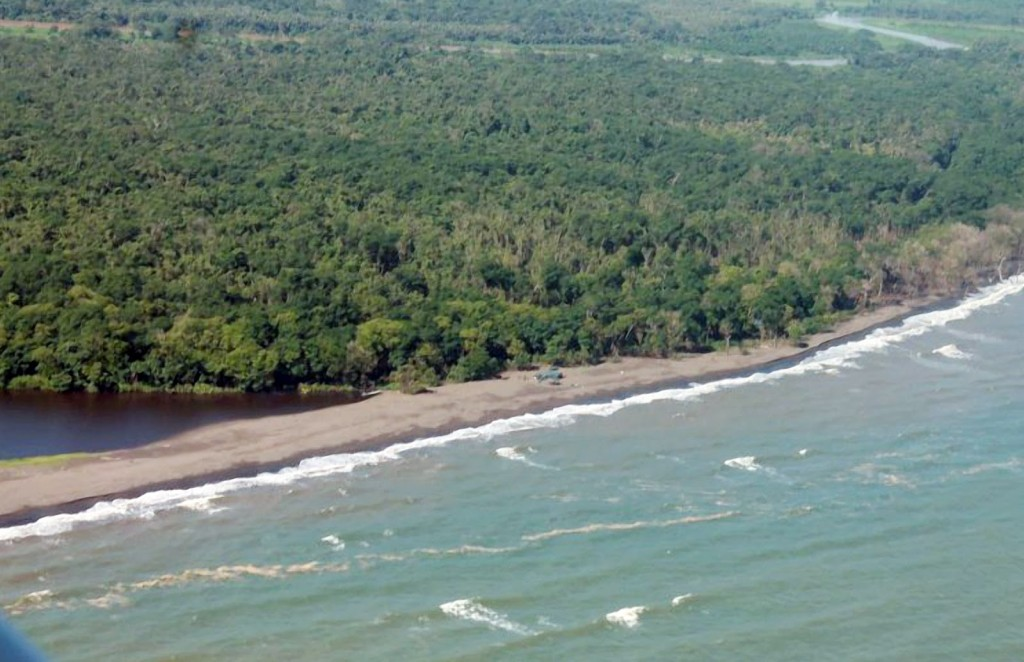 Costa Rica Nicaragua CIJ dara a conocer el 2 de febrero sentencia sobre carpa militar de Nicaragua5