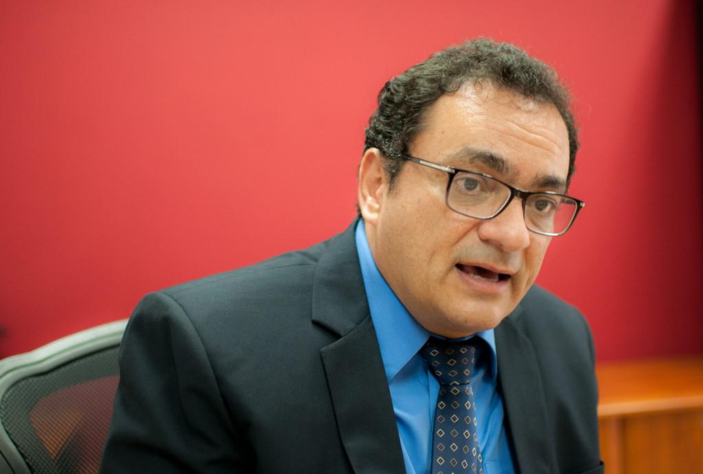 UCR Director centrara su gestion en impulso a nueva carrera de Educacion Matematica3