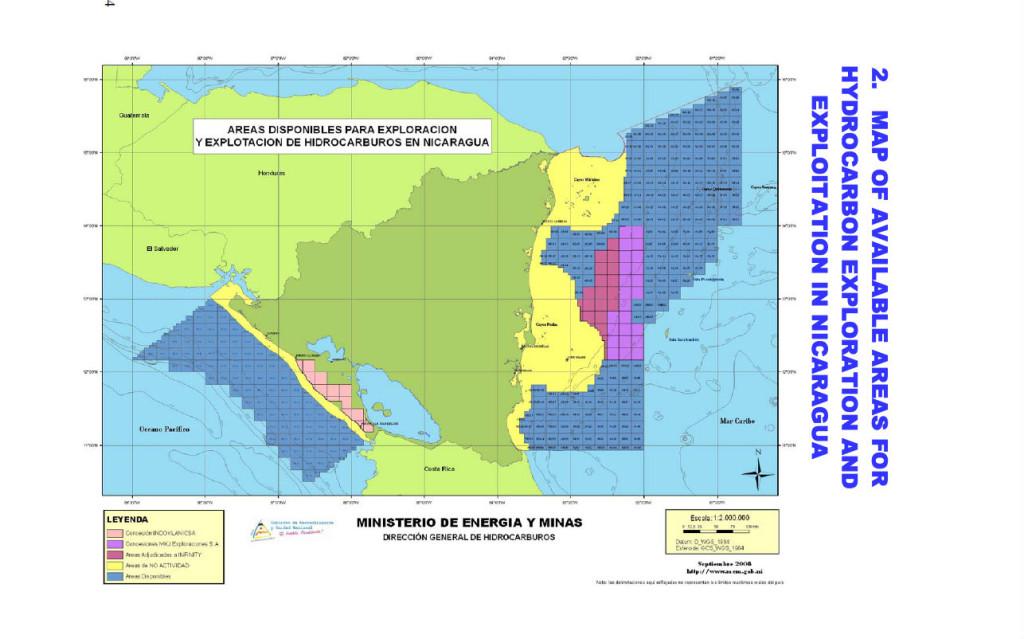 Costa Rica Nicaragua apuntes sobre la delimitacion maritima decidida por la Corte Internacional de Justicia