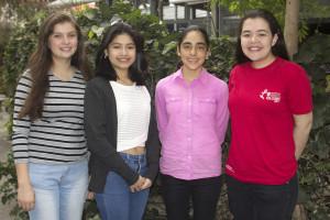 UCR prepara a colegialas hacia olimpiadas internacionales de matematicas para mujeres