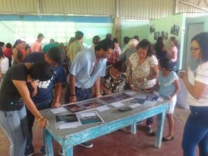 Cinco comunidades turrialbenas recuperan su historia junto a estudiantes de la UCR