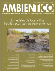 Revista AMBIENTICO