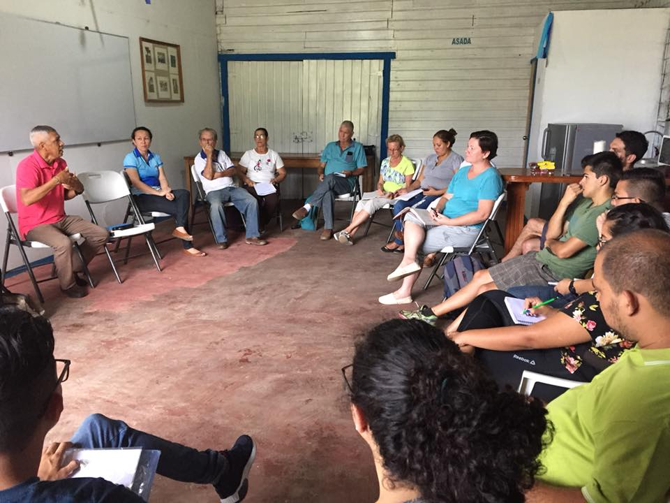UCR Comunidades de Osa se aferran al Humedal Terraba Sierpe2