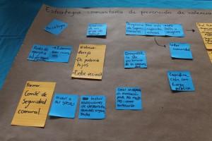 UCR Upala funda la primera red de comunidades organizadas3