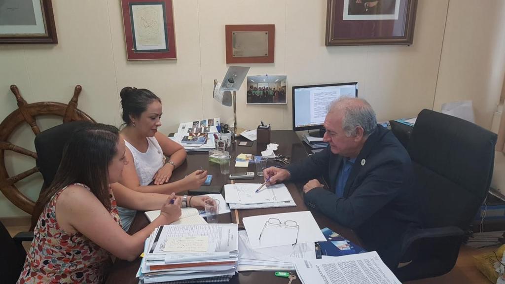 La Universidad de Costa Rica y de Cadiz firman convenios de colaboracion2