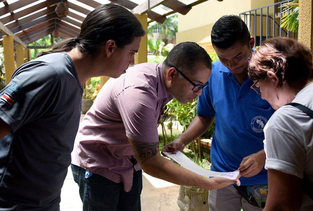 UCR Nueva herramienta de control de las poblaciones de zancudos es implementada en el pais2