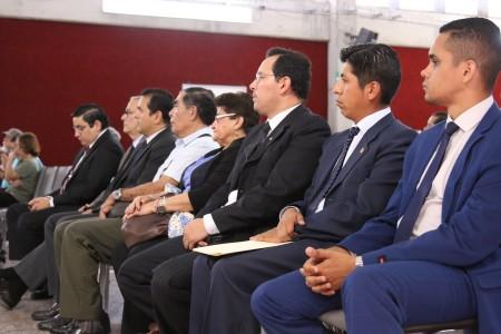UNED fue sede de intercambio intercultural en el marco de la Independencia de Bolivia2