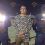 20 años de prisión a Santiago Mazari líder de Los Rojos por Delincuencia Organizada
