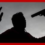 Adolescente amenazó a un menor con una arma en Jiutepec