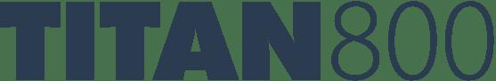 titan800 logo
