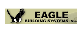 Eagle Building System Inc Logo