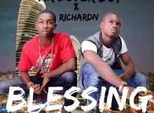 Mr Loverboy X RichardN - Blessing