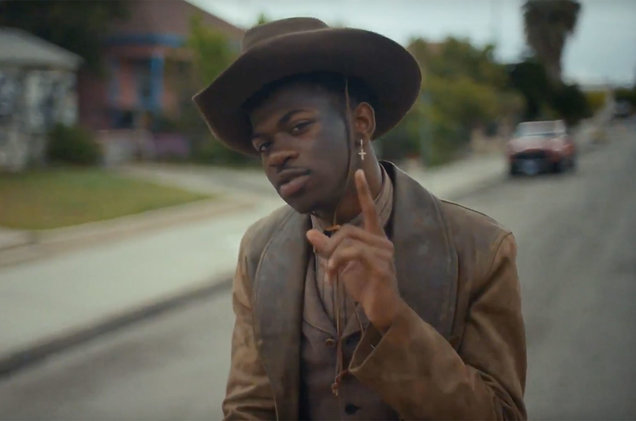 Lil Nas X To Release Debut EP 7 - Track List