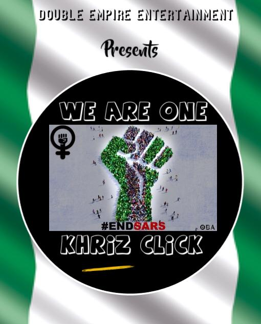 Khriz Click - We Are One