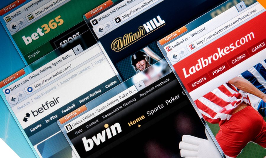 Bookies For Sure Bets Calculator