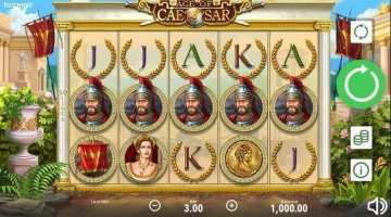 Age of Caesar free slot game