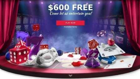 Cabaret Club Online Casino Review