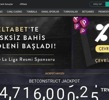 Celtabet Spor Bahisleri ve Canlı Bahis – En Güvenilir Canlı Bahis ve Oyun Platformu!