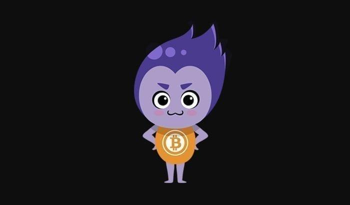 CryptoWild Logo