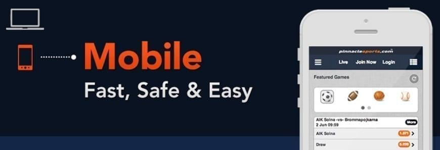 Pinnacle Mobile App