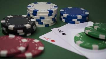 Top 5 US Poker Sites